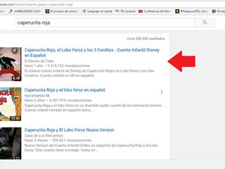 Bajar Videos de Youtube ONLINE