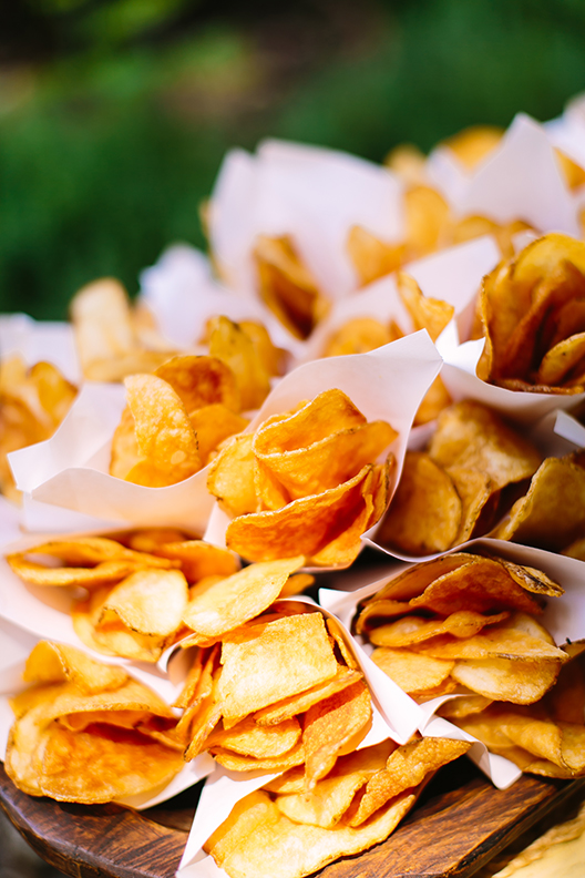 Dagar's Catering's Kettle Chips