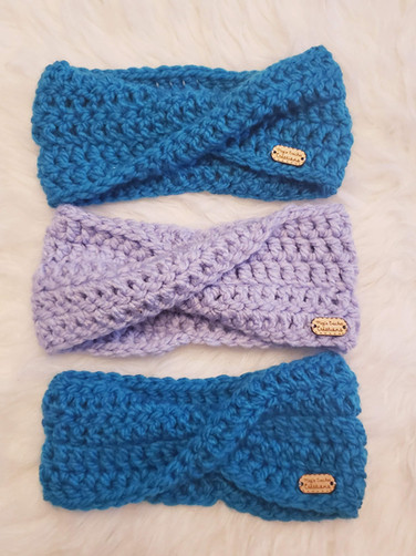 Meg's Crochet & Craft Creations