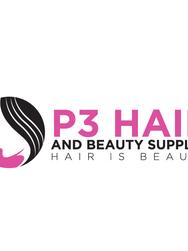 P3 Hair & Beauty Supplies