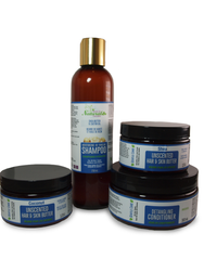 Simply Go Natural Cosmetics