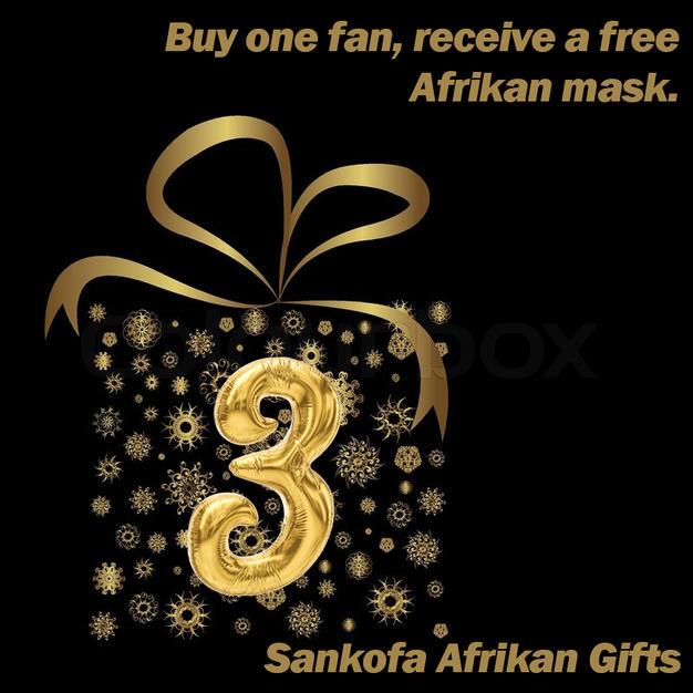 Sankofa Afrikan Gifts