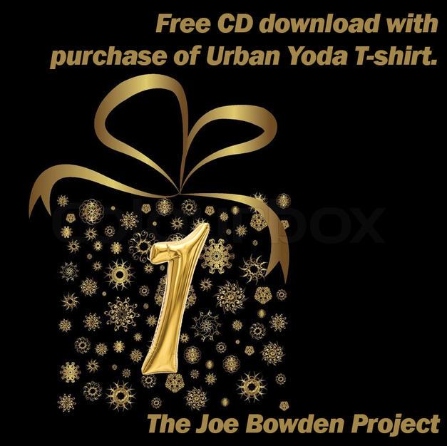 The Joe Bowden Project
