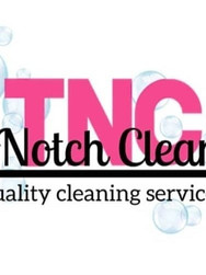Top Notch Cleaners