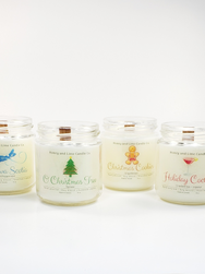 Honey and Lime Candle Co.