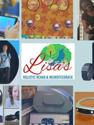 Lisa's Holistic Rehab & Neurofeedback