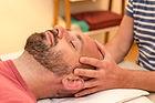 Behandlung Craniosacral Therapie