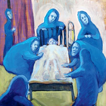 Tadzio / The Sick Room