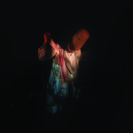 Kamyar Arsani + Benjamin Schurr / Voices in the Dark