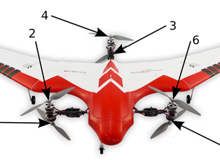 Fixed, Multi-Rotor or both?