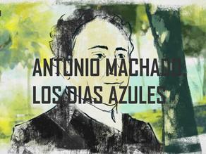 La figura de Machado, protagonista en la inaguración de 'Living Sur'