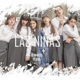 Las niñas + concierto Lasole