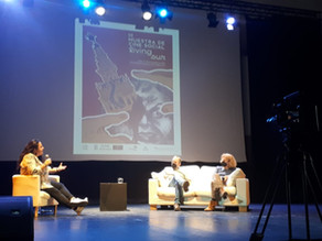La periferia urbana y la diáspora, presentes en la segunda sesión de Living Sur