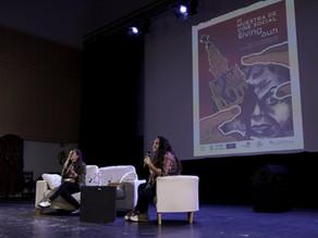 """Las historias protagonizadas por mujeres clausuran la III Muestra """"Living Sur"""""""