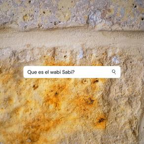"""Episodio 33: """"Voy a Practicar el Wabi Sabi"""""""