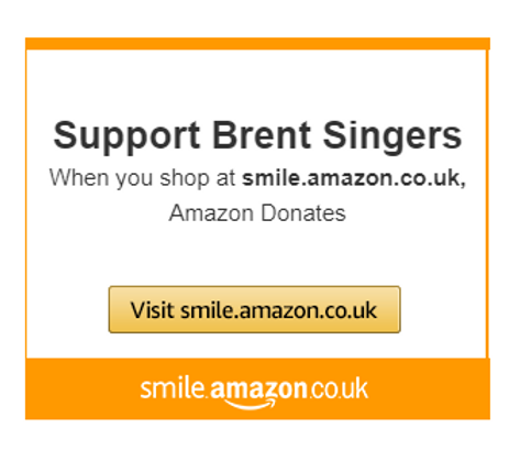 brent singers amazon smile.png