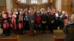 Choirs CdF 2019