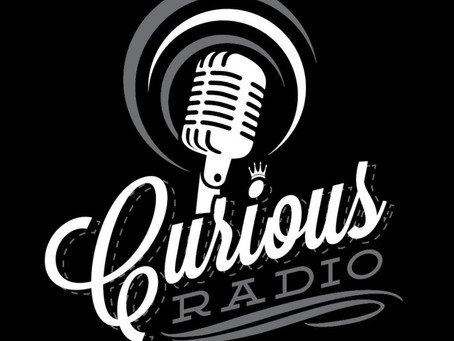 Tony A. Curious Radio FULL INTERVIEW on YouTube