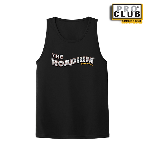 THE ROADIUM CLASSICS MEN'S TANK TOP