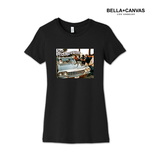ROADIUM CLASSICS WOMENS T-SHIRT