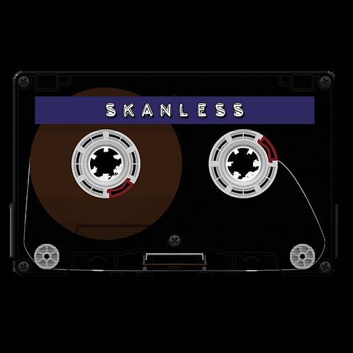HI-C FEATURING TONY A. - SKANLESS (DIGITAL DOWNLOAD)