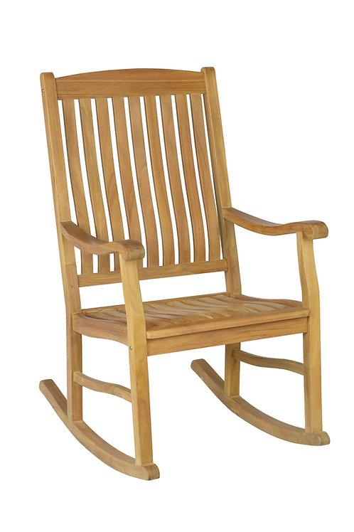 Cadeira Baloiço Java Teca