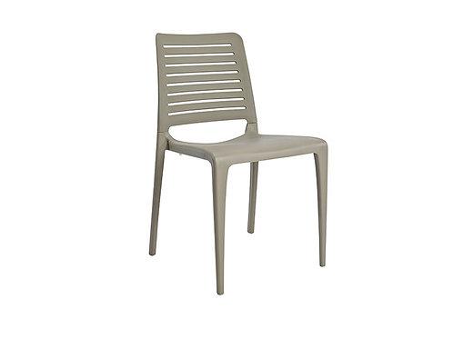 Cadeira Park taupe MS-PAR00024X00