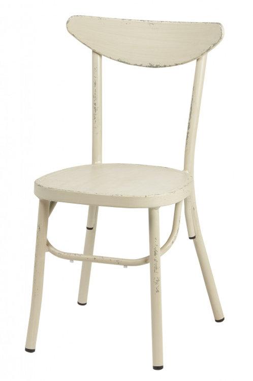 Cadeira M1028 Aluminio Plastificado