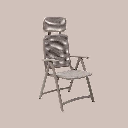 Cadeira Aqua Marina