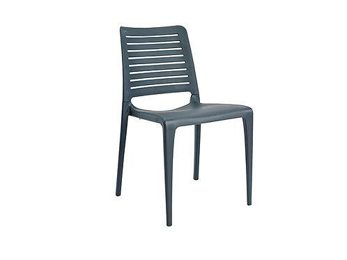 Cadeira Park Antracite MS-PAR00091X00