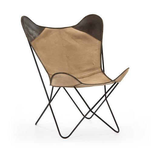 Cadeira Kenia Castanho