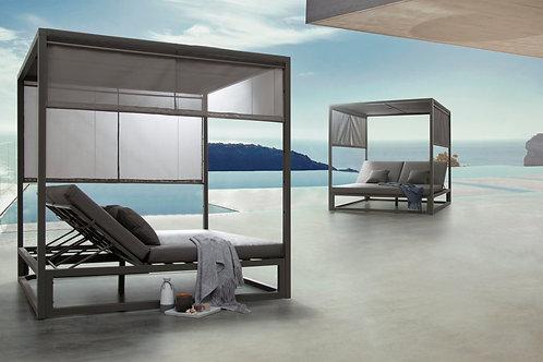 Cama Balinesa Concept