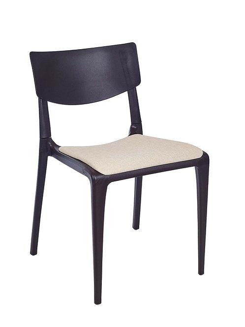 Cadeira Town Moka Pad MS-Tow10093X00/ 001S01Sand