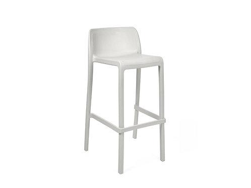 Cadeira Alta Attic Branca MT-ATT00 010X00