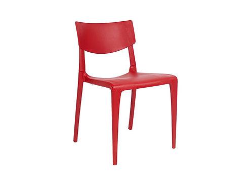 Cadeira Town Cherry MS-Tow00042X00