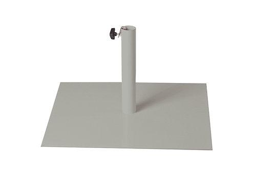 Base Flat + 34 kg 62,5x62,5