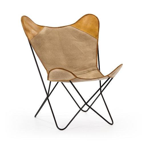 Cadeira Kenia Natural