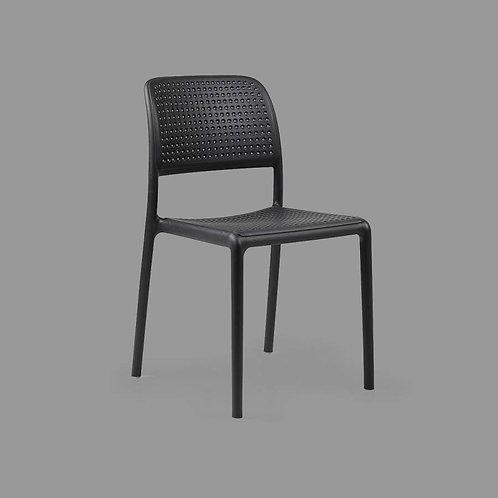 Cadeira Bora Bistrot s/braços
