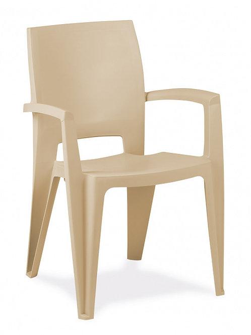 Cadeira AMY  Polipropileno