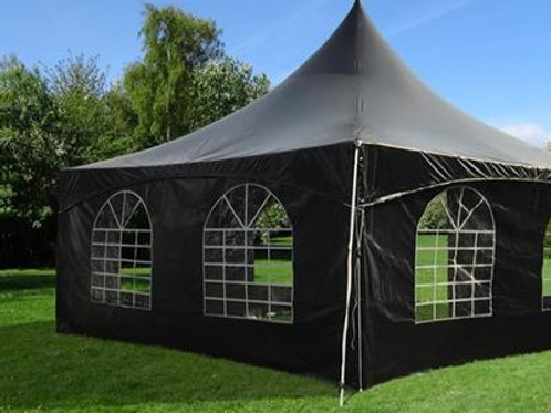 Pavilhões e tendas