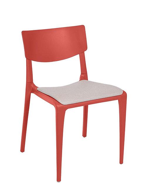 Cadeira Town Brick Pad MS-Tow10065X00/ 015S01taupe