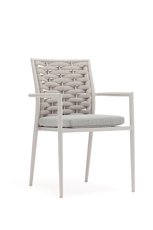 Cadeira com Braço Long Island