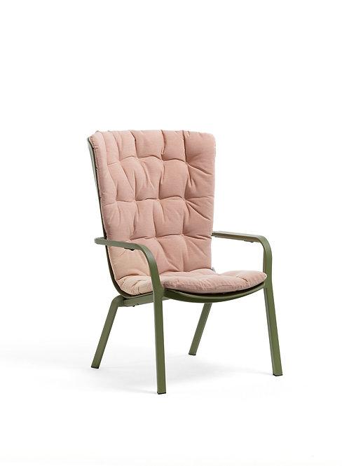 Cadeira Folio Com couchin