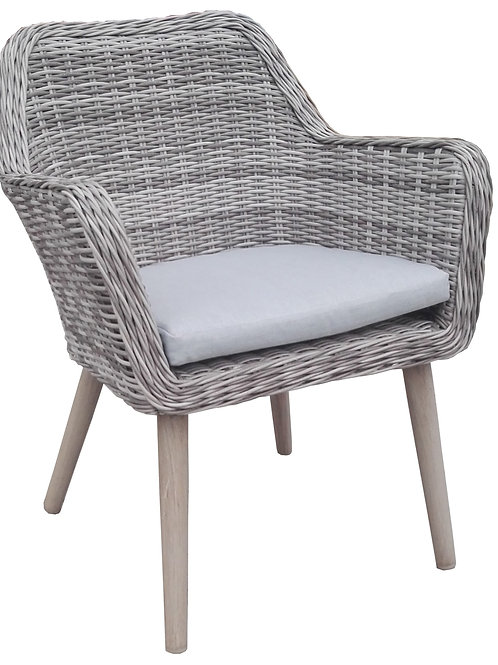 Cadeira Seattle com cochin