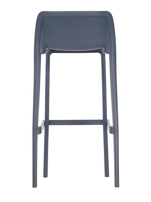 Cadeira Alta Attic antracite MT-AT00 091X00