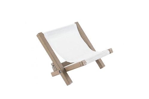Cadeira de Lona