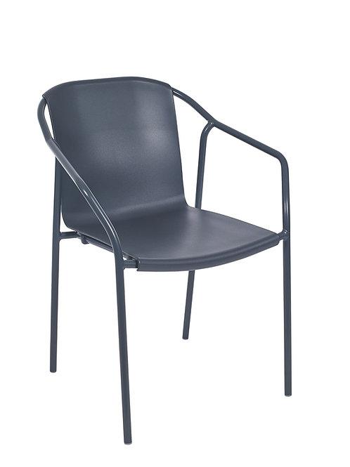 Cadeira Rod Antracite MN-ROD01 091X00 Antracite