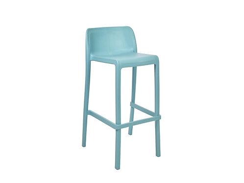 Cadeira Alta Attic aquamarine MT-ATT00 084X00