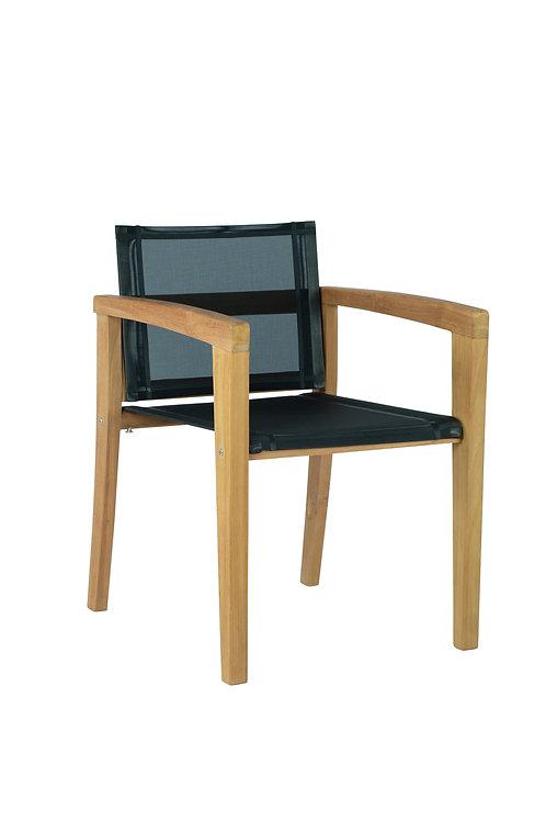 Cadeira mesa Edson Teca e batyline
