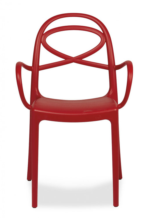 Cadeira LAZZO-2  Polipropileno